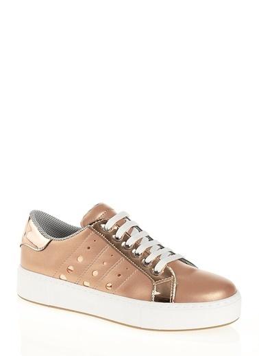 Derigo Sneakers Ayakkabı Bakır